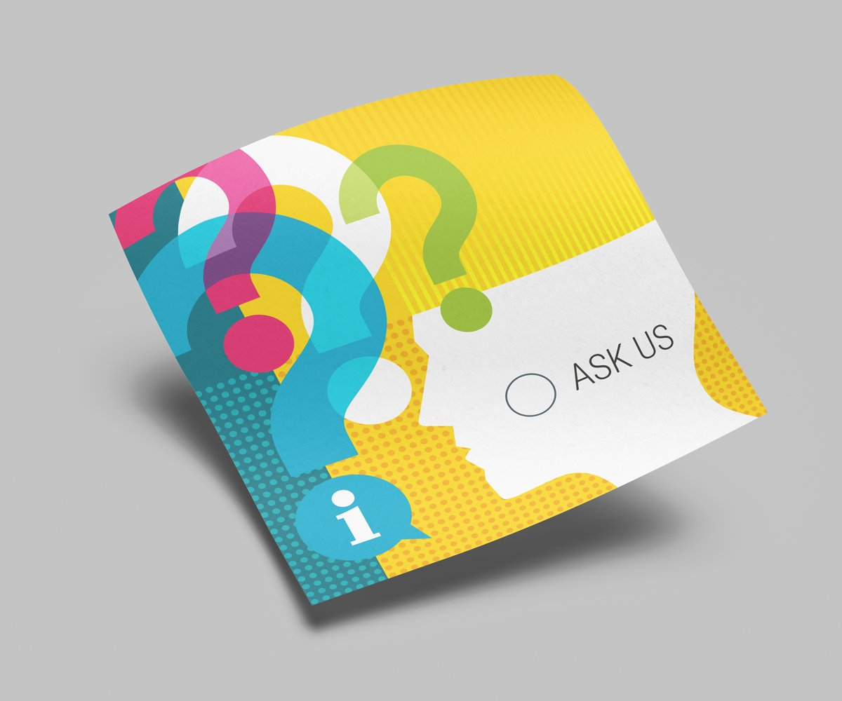 Floating Card Mockup by Anthony Boyd Graphics