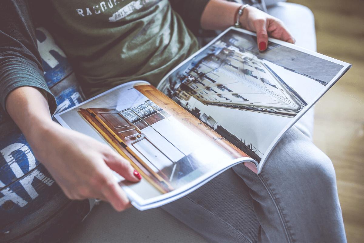 impresión de catálogos barcelona