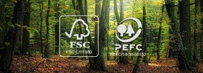 tipos de papel ecológico