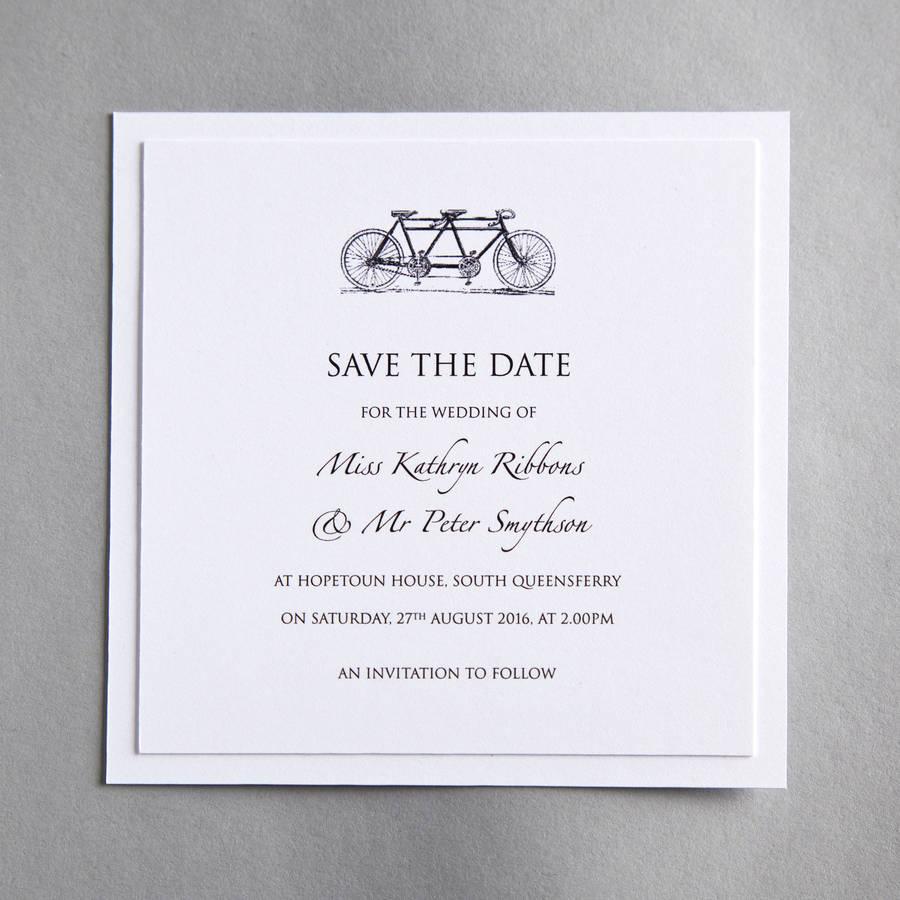 tarjetas invitación boda